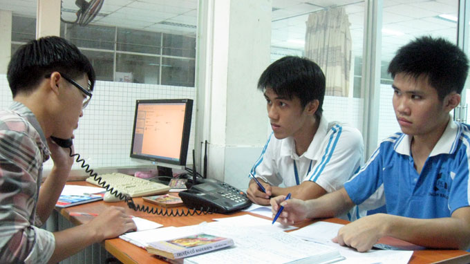 Gia sư bách khoa trực tuyến