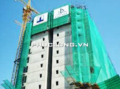 An toàn lao động khi sử dụng giàn giáo trong xây dựng.
