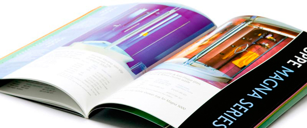 Những bí quyết quảng cáo in ấn, in catalogue (Brochure) trong ngành