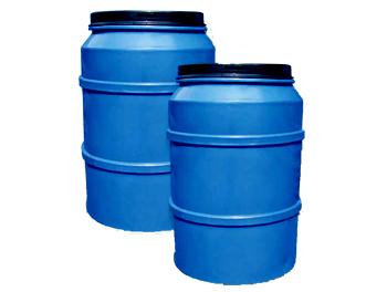 Sử dụng thùng đựng hóa chất đúng cách