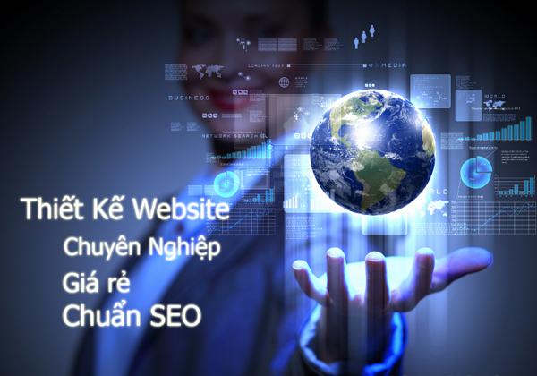 Công ty thiết kế web giá rẻ nhất