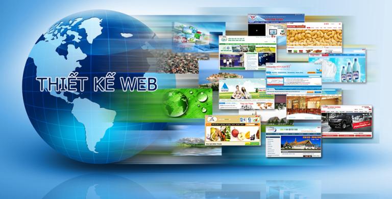 Công ty thiết kế web có tính bảo mật cao