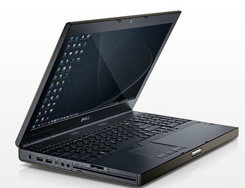 Mua laptop Dell chuyên cho đồ họa