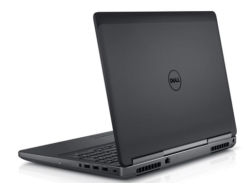 Laptop Dell Workstaton M7510 cao cấp