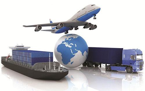 Công ty vận chuyển đường biển Shipment Transportation