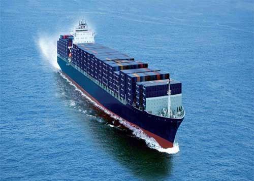 Vận tải hàng hóa đường biển không hề đơn giản