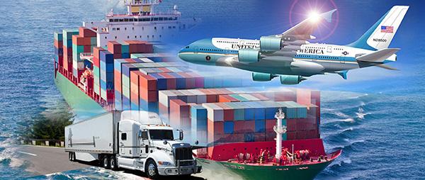 Vận tải hàng hóa nội địa bằng đường biển