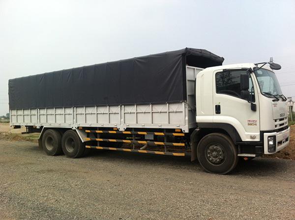 Tại sao nên thuê dịch vụ khi cần vận tải hàng nội địa
