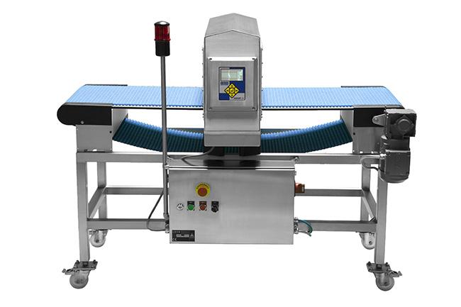 Quy trình bảo trì máy dò kim loại công nghiệp