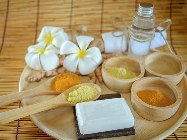 Những cách làm mặt nạ dưỡng da bằng dầu dừa