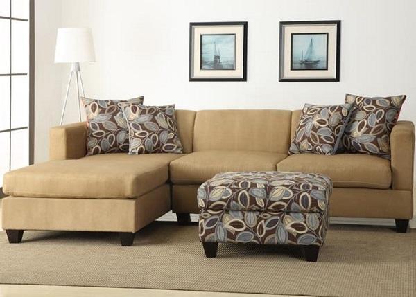 Ghế sofa đôi giá rẻ tại Dũng Thịnh - Ghế sofa HCM