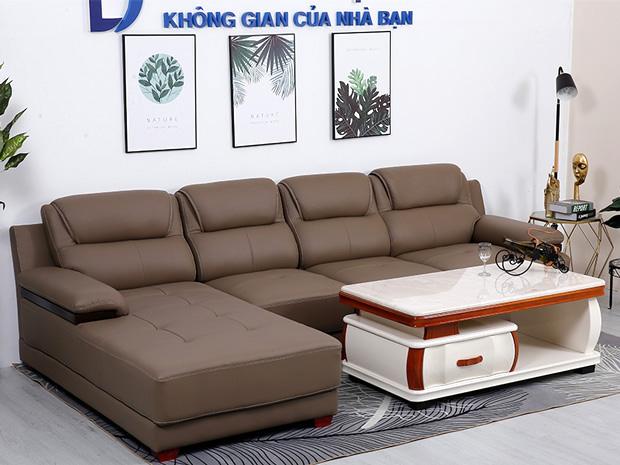 4 mẫu ghế sofa phòng khách cao cấp tốt nhất
